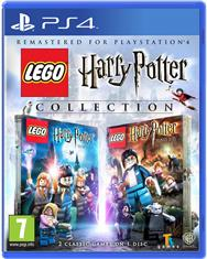 Lego Harry Potter Collection PS4-46420