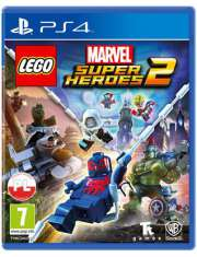 Lego Marvel Super Heroes 2 PS4-46430