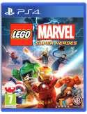 Lego Marvel Super Heroes PS4 PL
