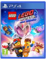 Lego Movie 2 Videogame PS4-46189