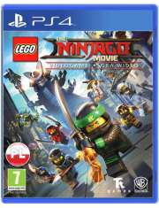 Lego Ninjago Movie Videogame PS4-46455