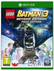 Lego Batman 3 Poza Gotham Xone-46406