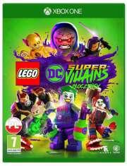 Lego DC Super Villains Złoczyńcy Xone-46415