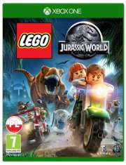 Lego Jurassic World Xbox One-46425
