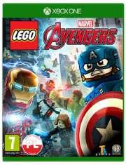 Lego Marvel Avengers Xone-46440