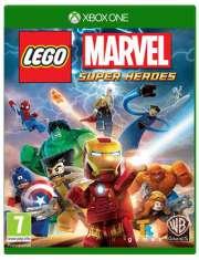 Lego Marvel Super Heroes Xone -46213