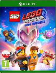 Lego Movie 2 Videogame Xbox One-46446