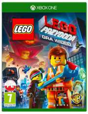Lego Movie Videogame Xbox One-46451