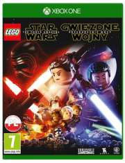 Lego Star Wars The Force Awakens Xone-46463