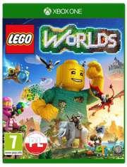 Lego Worlds PL Xone -46470