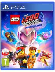 Lego Movie 2 Videogame PS4-37435