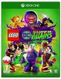 Lego DC Super Villains Złoczyńcy Xbox One + DLC