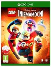 Lego Iniemamocni Xone-30083