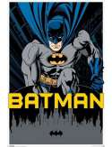 Batman Gotham - plakat