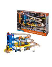 Matchbox Mission 4-Level Garage Playset CJM67-46727