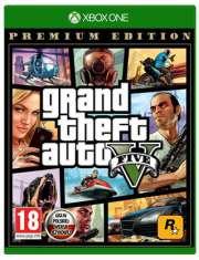 GTA V Premium Edition Xone-46735