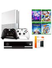 Xbox One S 2,5TB Kinect uz pad JD18 RIVALS RABB FI-37584