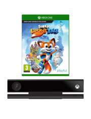 Kinect Sensor 2.0 Xone Używany Kinect Rivals-30235