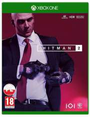 Hitman 2 Xone-39084