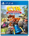 Crash Team Racing Nitro-Fueled PS4-40559