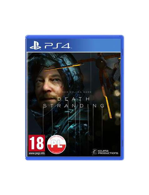 Death Stranding PS4-46495