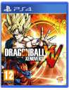 Dragon Ball Xenoverse PS4-5617
