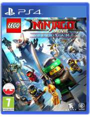 Lego Ninjago Movie Videogame PS4 IT-46283