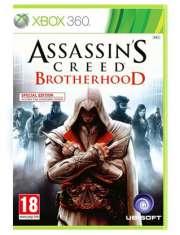 Assassin's Creed Brotherhood Xbox360-46840