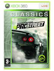 Need For Speed ProStreet Classics Xbox360-36843