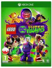 Lego DC Super Villains Złoczyńcy Xone IT-46328