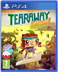 Tearaway Unfolded PS4-46373