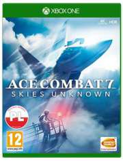 Ace Combat 7 Skies Unknown Xone-36238