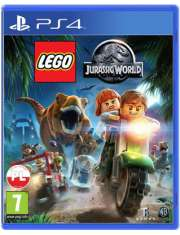 Lego Jurassic World PS4-3664