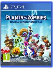 Plants vs Zombies Battle for Neighborville PS4-43965