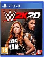 WWE 2K20 PS4-46852