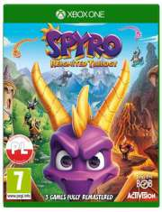 Spyro Reignited Trilogy Xone-46769