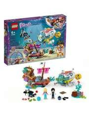Klocki Lego Friends Na Ratunek Delfinom 41378-46857
