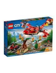 Lego City Samolot Strażacki 60217-46863