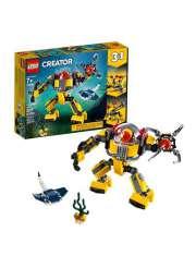 Lego Creator 31090 Podwodny Robot 3w1-46880