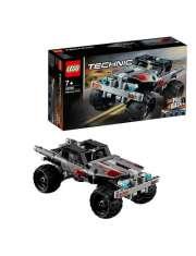 Lego Technic Monster Truck Złoczyńców 42090-46890