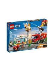 Klocki Lego City 60214 Na ratunek w Płonącym Barze-43496