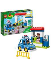 Lego Duplo Posterunek Policji 10902-46911
