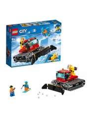 Lego City Pług Gąsienicowy 60222-46886
