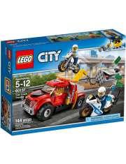 Klocki Lego City 60137 Eskorta Policyjna-27306