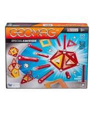 Geomag Klocki Magnetyczne 60el ITEM 819-35706