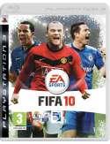Fifa 10 PS3 Używana