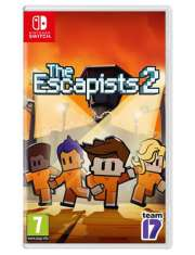The Escapists 2 NDSW-36573
