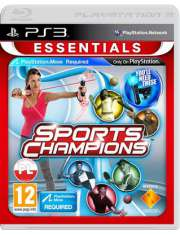 Sports Champions Essentials PS3-18890