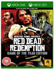 Red Dead Redemption GOTY Xbox360 / Xone-8405