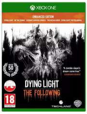 Dying Light The Following Enhanced Edition Xone-14720